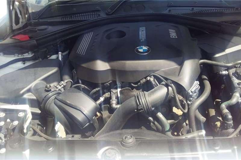 2017 BMW 1 Series 120i 5-door Sport Line sports-auto