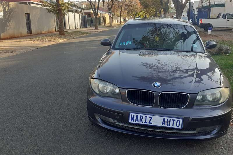 Used 2007 BMW 1 Series 120i convertible M Sport