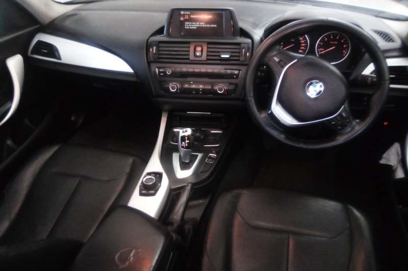 Used 2013 BMW 1 Series 125i 5 door