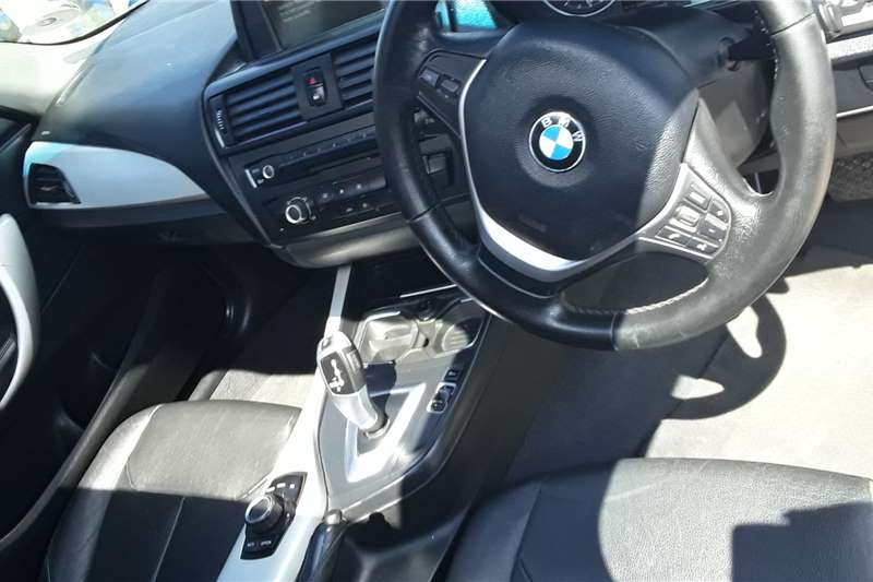 Used 2013 BMW 1 Series 125i 5 door