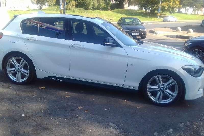 Used 2014 BMW 1 Series 125i 5 door