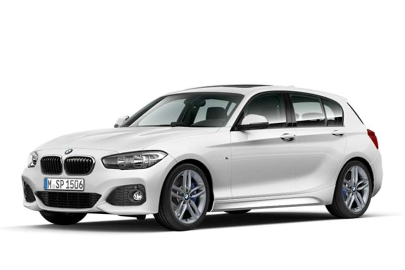 BMW 1 Series 125i 5 door M Sport 2016