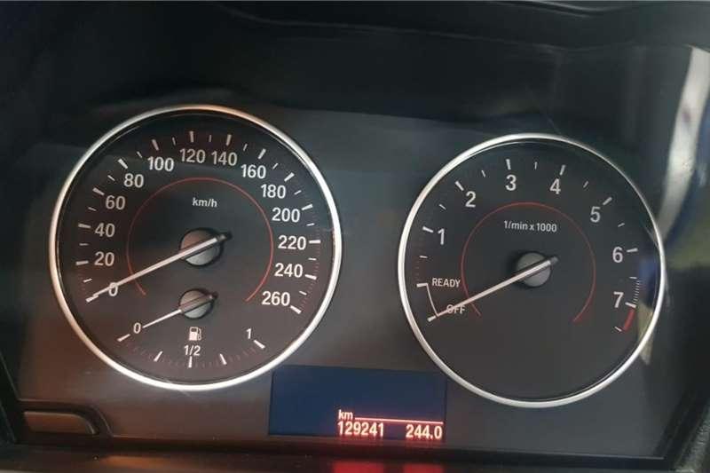 Used 2013 BMW 1 Series 125i 5 door M Sport auto