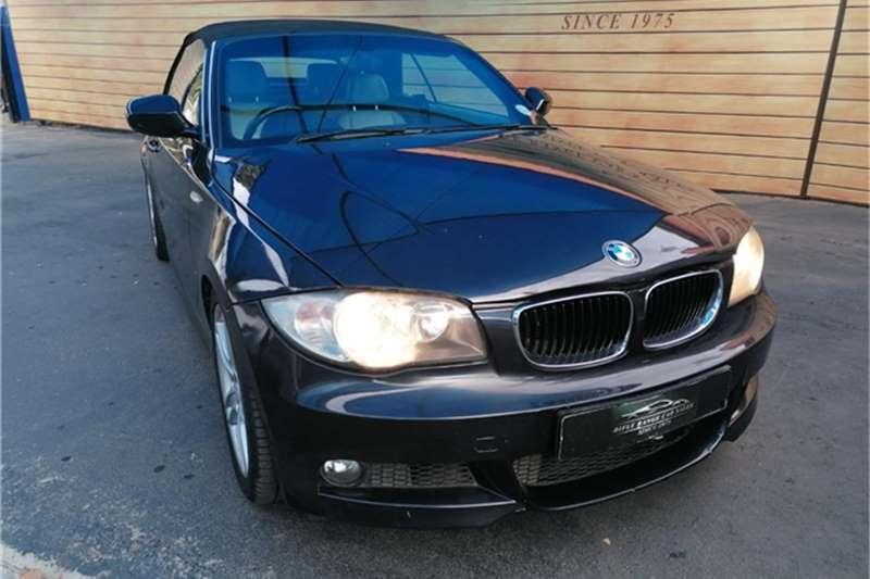 2010 BMW 1 Series
