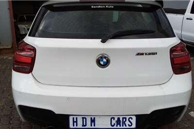 BMW 1 Series 130i 5 door M Sport 2015