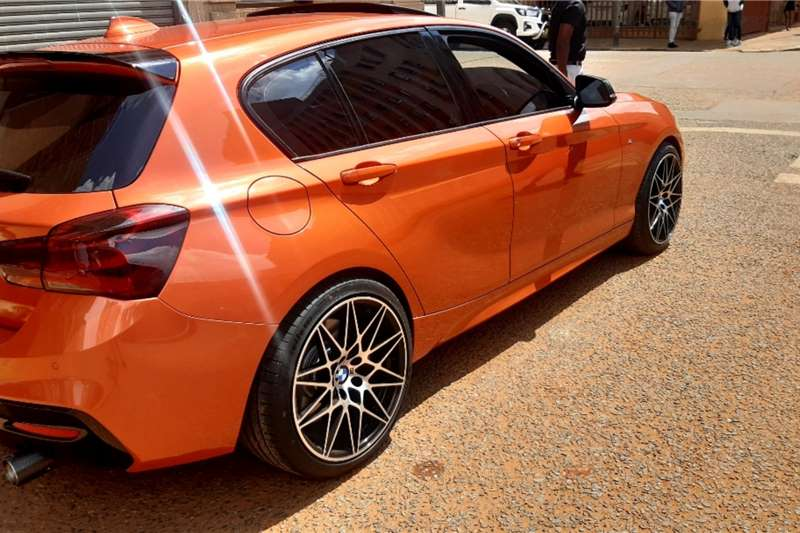 Used 2016 BMW 1 Series 135i coupe