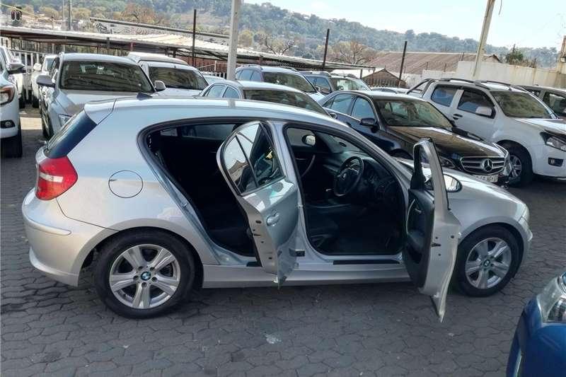 Used 2010 BMW 1 Series