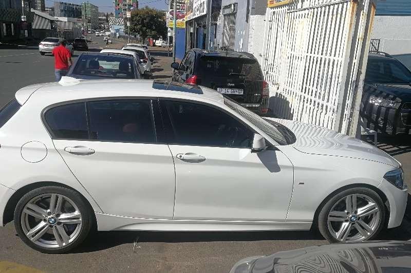 Used 2016 BMW 1 Series