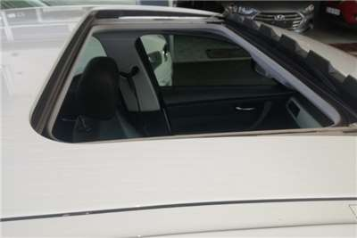 BMW 1 Series 320i 2010