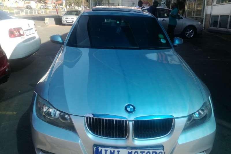 BMW 1 Series 323i Auto E90 2007
