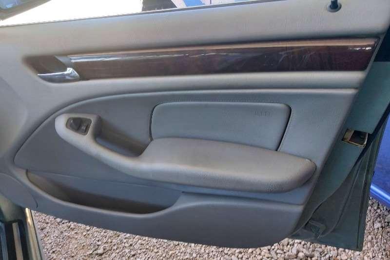 2002 BMW 1 Series