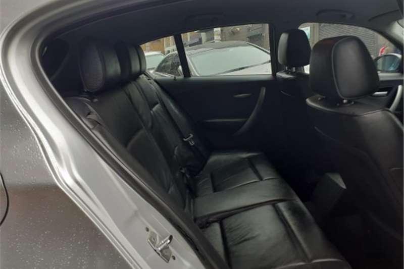 Used 2007 BMW 1 Series 5-door