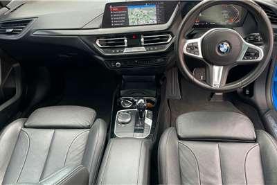 Used 2020 BMW 1 Series 5-door 118d M SPORT A/T (F40)