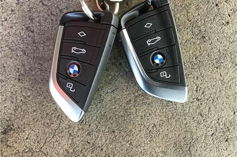 BMW 1 Series 5-door 118i A/T (F40) 2020
