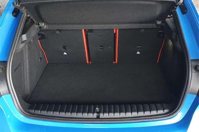 2020 BMW 1 Series 5-door 118i M SPORT A/T (F40)