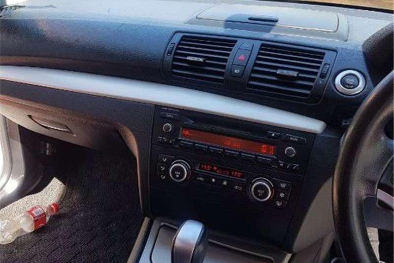 Used 0 BMW 1 Series 5-door