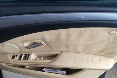BMW 1 Series 525I auto 2008