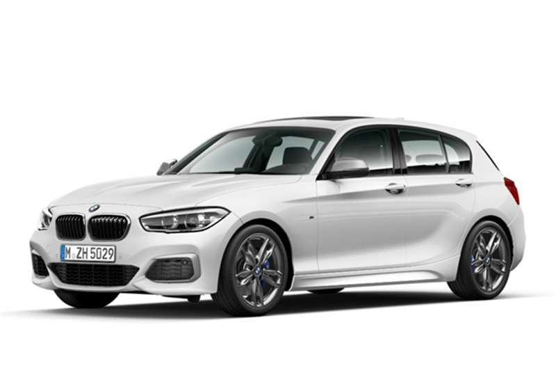 2015 BMW 1 Series M135i 5 door sports auto