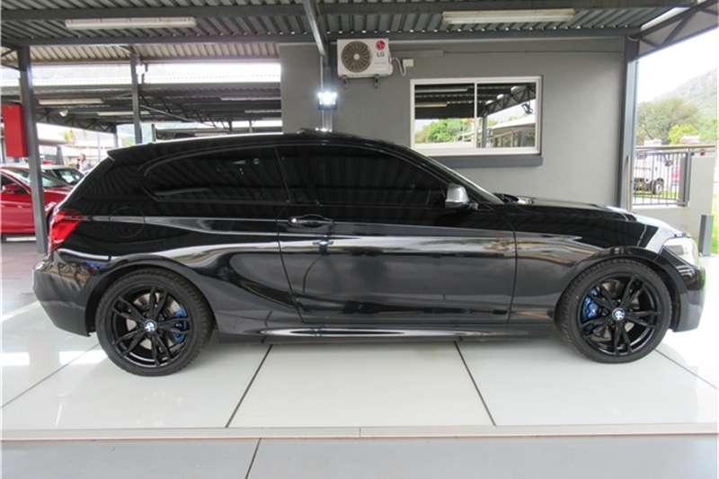 2013 BMW 1 Series M135i 3 door