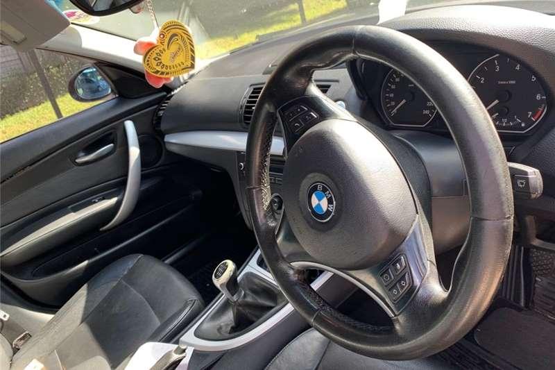 0 BMW 1 Series