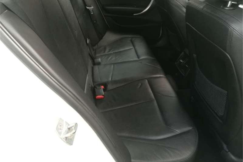 BMW 1 Series M135i 3 door auto 2014