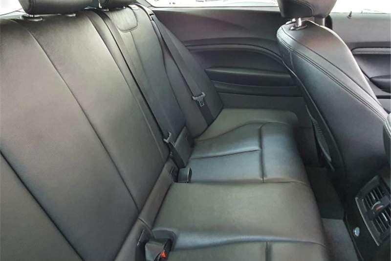 Used 2015 BMW 1 Series M135i 3 door auto