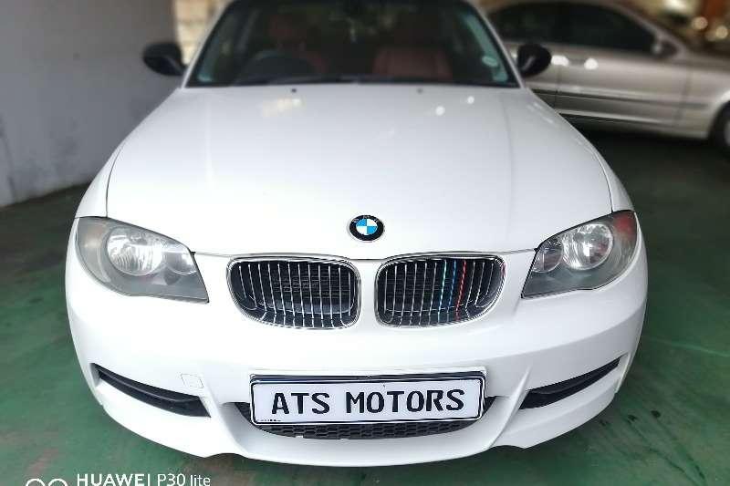 BMW 1 Series M135i 5 door 2012