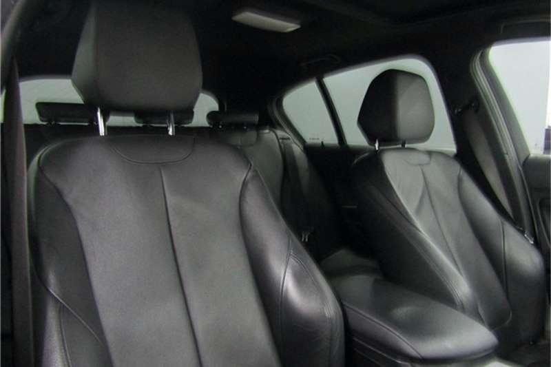 BMW 1 Series M135i 5 Door Auto 2014