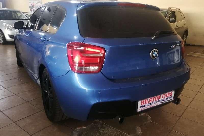 Used 2014 BMW 1 Series M135i 5 door auto