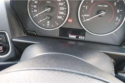 Used 2014 BMW 1 Series M135i 5 door sports auto