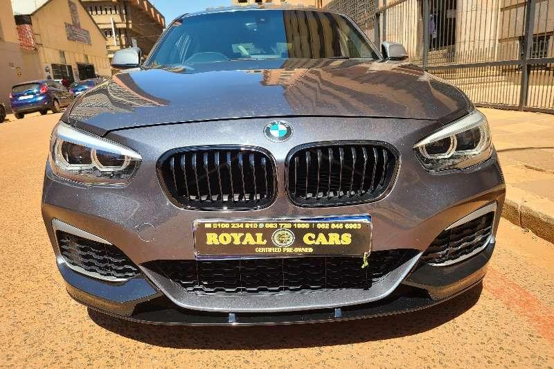 Used 2018 BMW 1 Series M140i 5 door