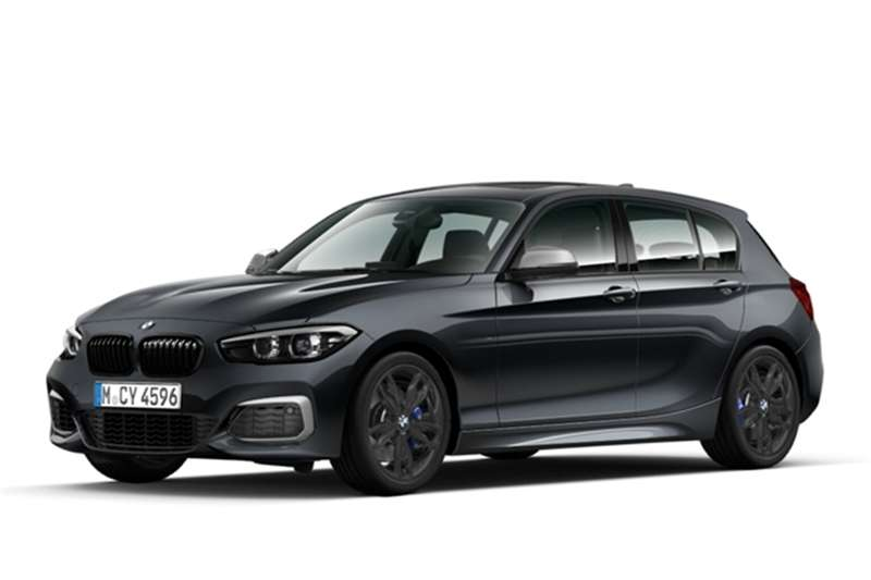 BMW 1 Series M140i 5 door Edition Shadow sports auto 2019