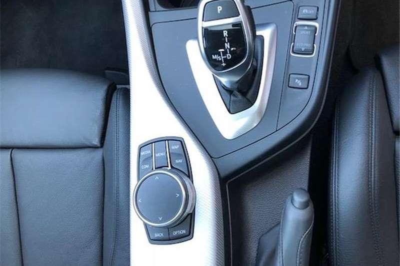 BMW 1 Series M140i 5-Door Sports-Auto 2018