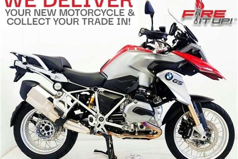 BMW 1200GS FULL SPEC 2013