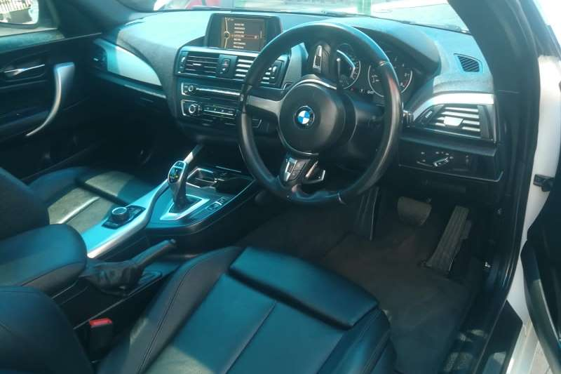 2016 BMW 2 Series 220d coupe M Sport