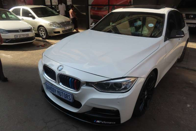 BMW 2 Series 220d coupe M Sport auto 2013
