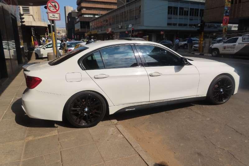 BMW 2 Series 220d coupe M Sport auto 2013