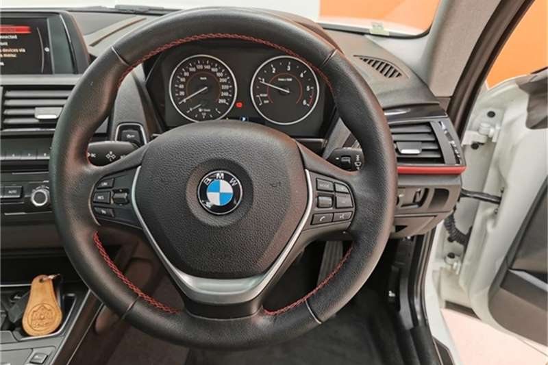 Used 2015 BMW 2 Series 220d coupe Sport auto