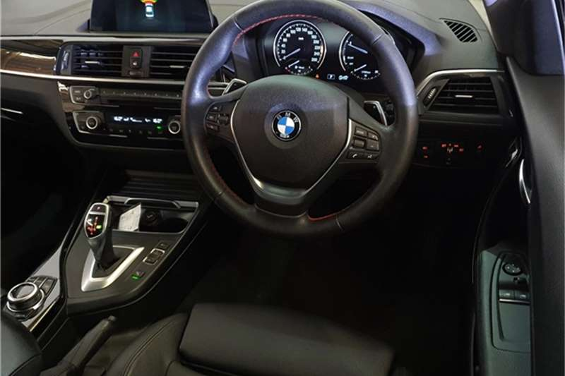 Used 2017 BMW 2 Series 220d coupe Sport auto