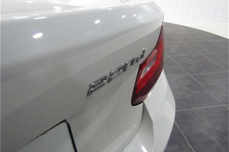 Used 2015 BMW 2 Series