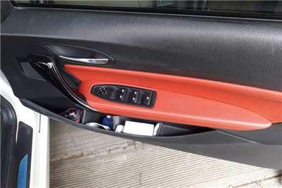 BMW 2 Series 220i convertible Luxury 2017