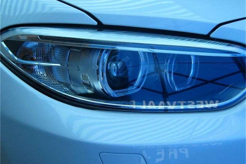 BMW 2 Series 220i coupe M Sport auto 2017