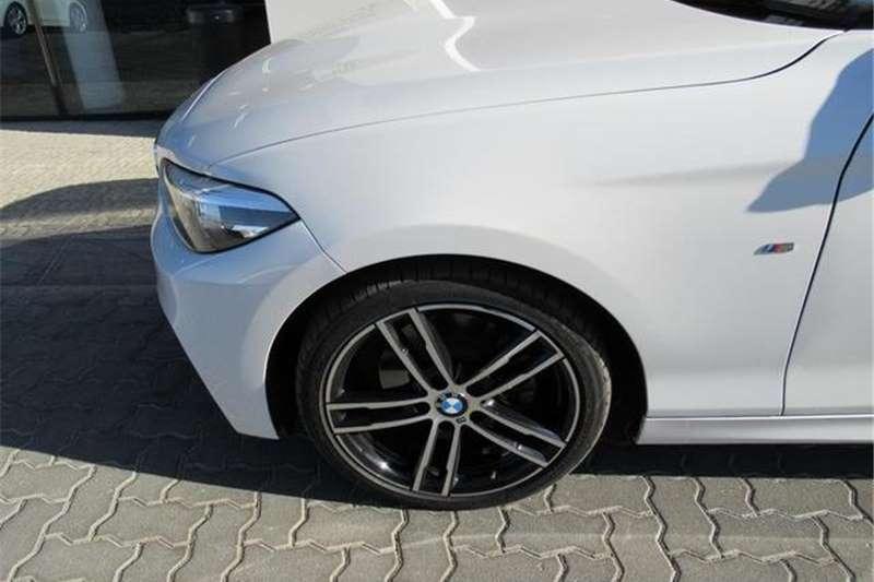 BMW 2 Series 220i Coupe M Sport Auto 2018