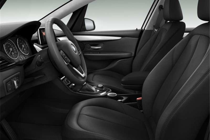 BMW 2 Series Active Tourer 218i Active Tourer auto 2016