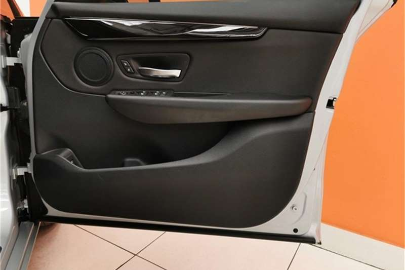 Used 2016 BMW 2 Series Active Tourer 218i Active Tourer Sport auto