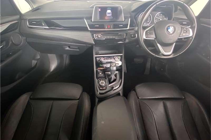 Used 2016 BMW 2 Series Active Tourer 220d Active Tourer Sport auto