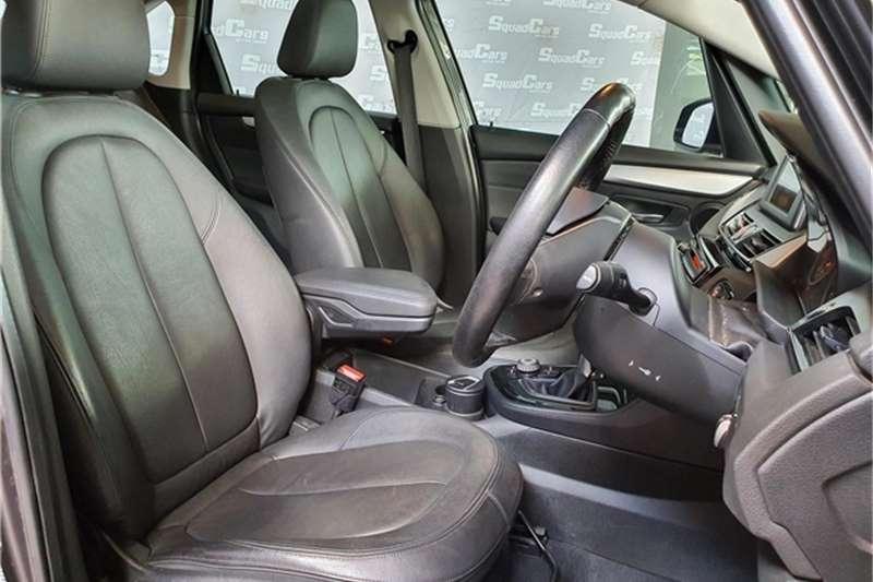 Used 2016 BMW 2 Series Active Tourer 220i Active Tourer auto