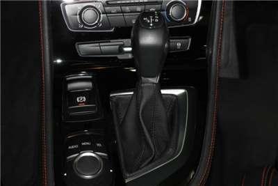 BMW 2 Series Active Tourer 220i Active Tourer Sport auto 2016