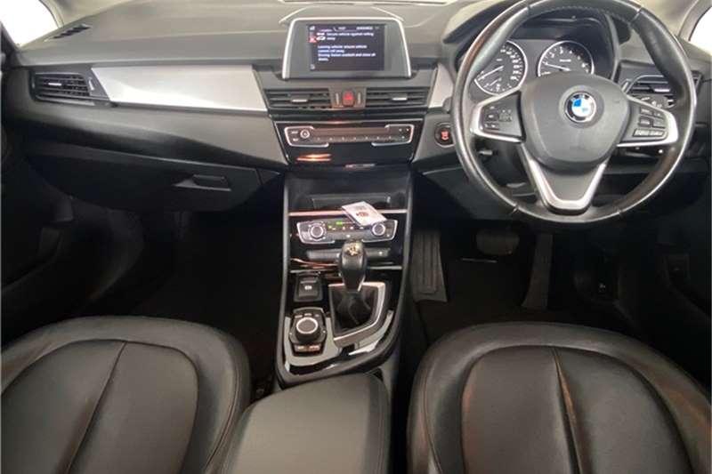 Used 2015 BMW 2 Series Active Tourer 225i Active Tourer auto