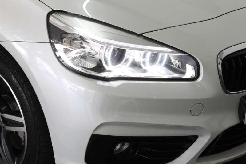 2016 BMW 2 Series Active Tourer 220i Active Tourer Sport auto